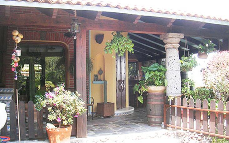 Foto de casa en venta en  , la joya, querétaro, querétaro, 1420097 No. 03