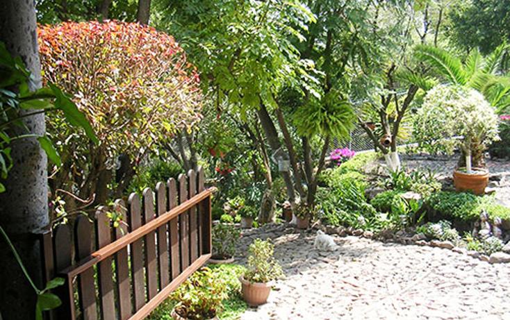 Foto de casa en venta en  , la joya, querétaro, querétaro, 1420097 No. 04