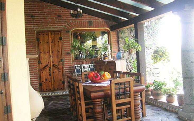 Foto de casa en venta en  , la joya, querétaro, querétaro, 1420097 No. 05