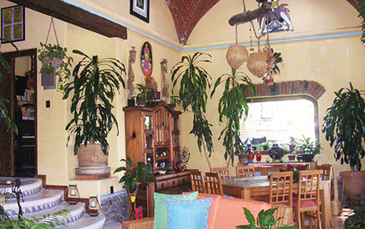 Foto de casa en venta en  , la joya, querétaro, querétaro, 1420097 No. 06