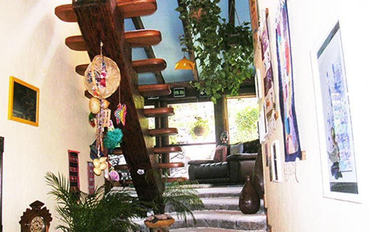 Foto de casa en venta en  , la joya, querétaro, querétaro, 1420097 No. 07