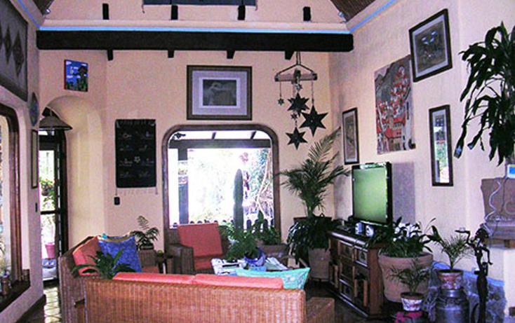 Foto de casa en venta en  , la joya, querétaro, querétaro, 1420097 No. 08