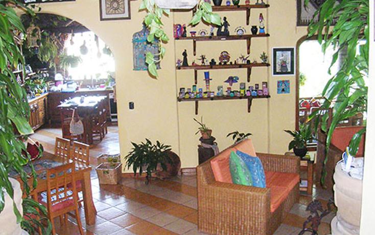 Foto de casa en venta en  , la joya, querétaro, querétaro, 1420097 No. 09