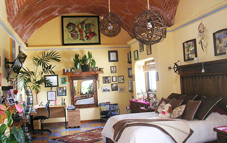 Foto de casa en venta en  , la joya, querétaro, querétaro, 1420097 No. 10
