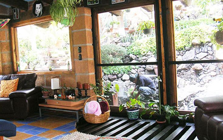 Foto de casa en venta en  , la joya, querétaro, querétaro, 1420097 No. 11