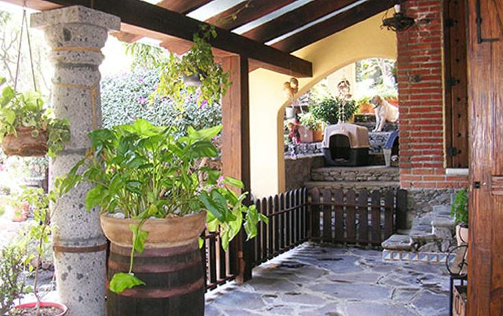 Foto de casa en venta en  , la joya, querétaro, querétaro, 1420097 No. 13
