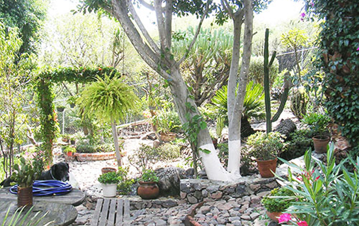 Foto de casa en venta en  , la joya, querétaro, querétaro, 1420097 No. 14
