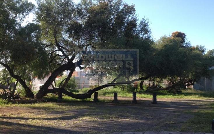 Foto de terreno habitacional en venta en  , la joya, querétaro, querétaro, 591567 No. 01
