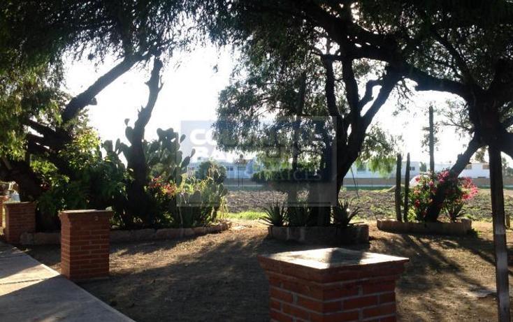 Foto de terreno habitacional en venta en  , la joya, querétaro, querétaro, 591567 No. 02