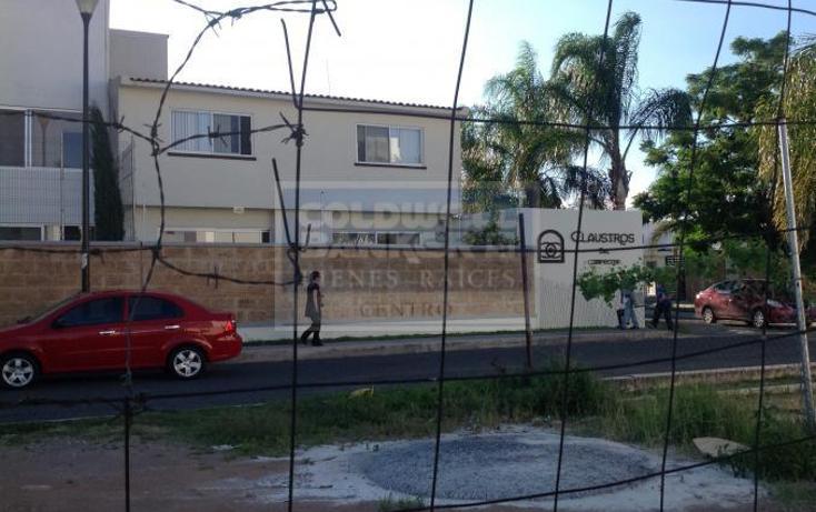 Foto de terreno habitacional en venta en  , la joya, querétaro, querétaro, 591567 No. 07