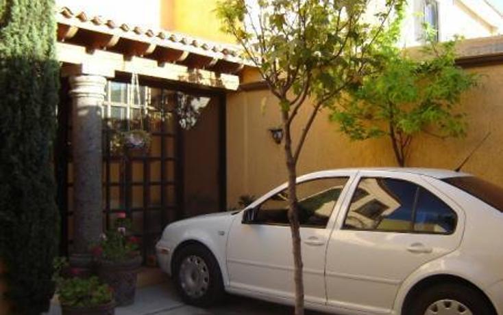 Foto de casa en venta en  , la joya, querétaro, querétaro, 792781 No. 03