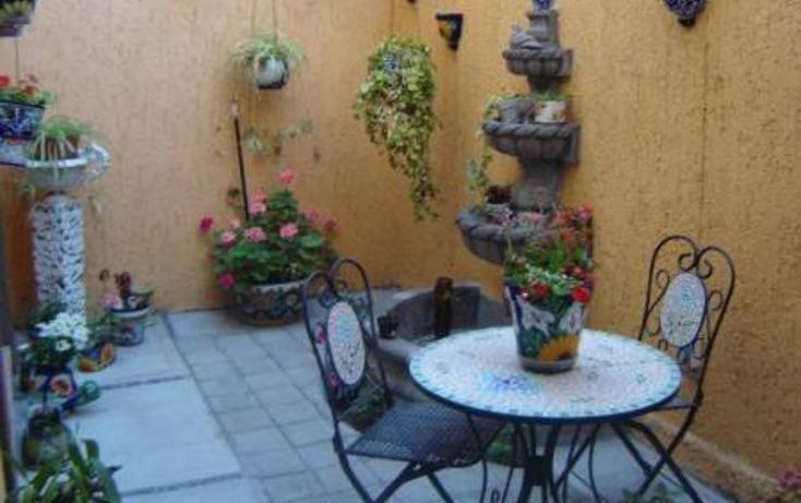 Foto de casa en venta en  , la joya, querétaro, querétaro, 792781 No. 05