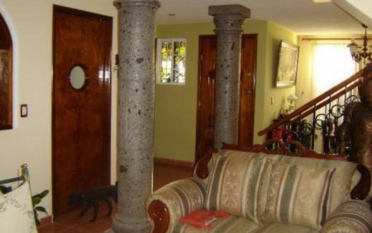 Foto de casa en venta en  , la joya, querétaro, querétaro, 792781 No. 07