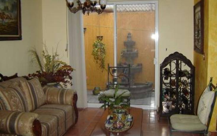 Foto de casa en venta en  , la joya, querétaro, querétaro, 792781 No. 08