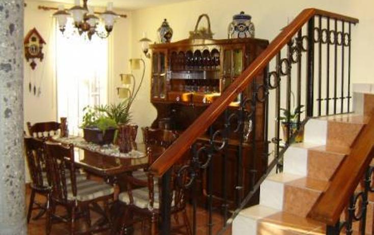 Foto de casa en venta en  , la joya, querétaro, querétaro, 792781 No. 10