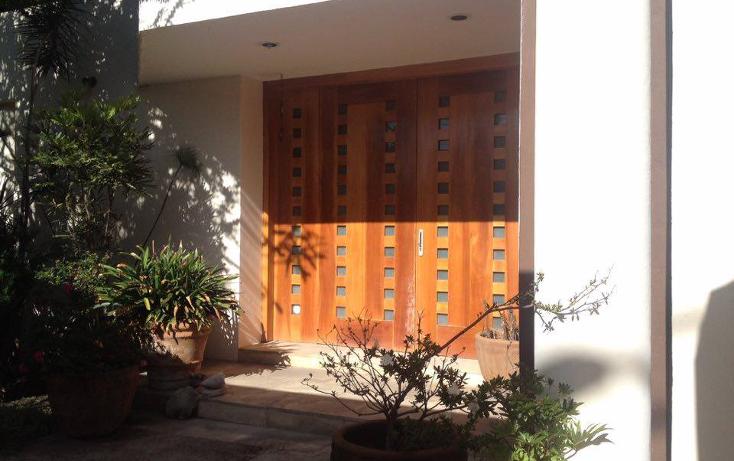 Foto de casa en renta en  , la joya, san pedro cholula, puebla, 1101711 No. 01