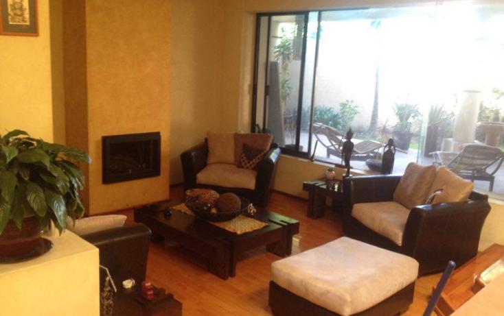 Foto de casa en renta en  , la joya, san pedro cholula, puebla, 1101711 No. 04