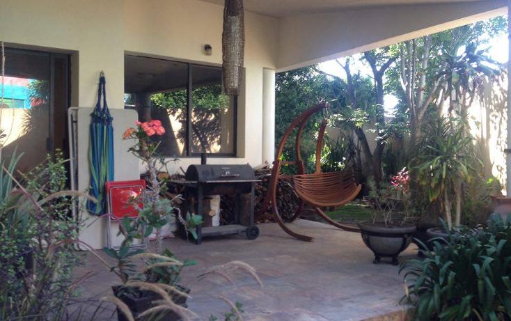 Foto de casa en renta en  , la joya, san pedro cholula, puebla, 1101711 No. 10