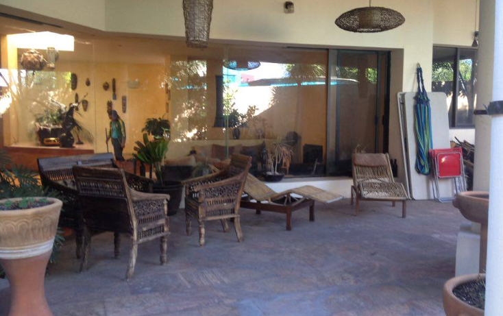 Foto de casa en renta en  , la joya, san pedro cholula, puebla, 1101711 No. 11