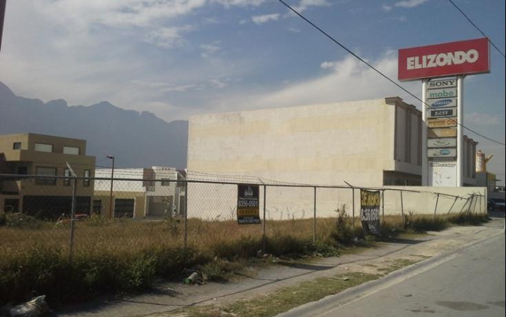 Foto de terreno comercial en renta en, la joya, santa catarina, nuevo león, 650861 no 01