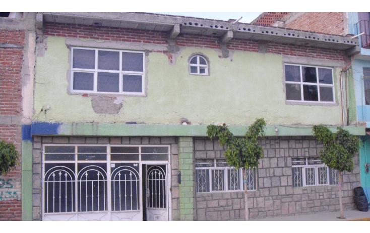 Foto de casa en venta en  , la joya, silao, guanajuato, 1551552 No. 01