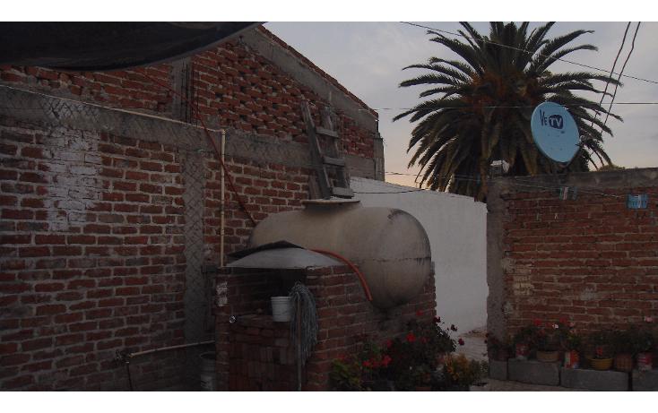 Foto de casa en venta en  , la joya, silao, guanajuato, 1551552 No. 16
