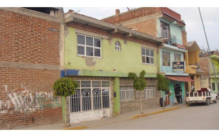 Foto de casa en venta en  , la joya, silao, guanajuato, 1551552 No. 18