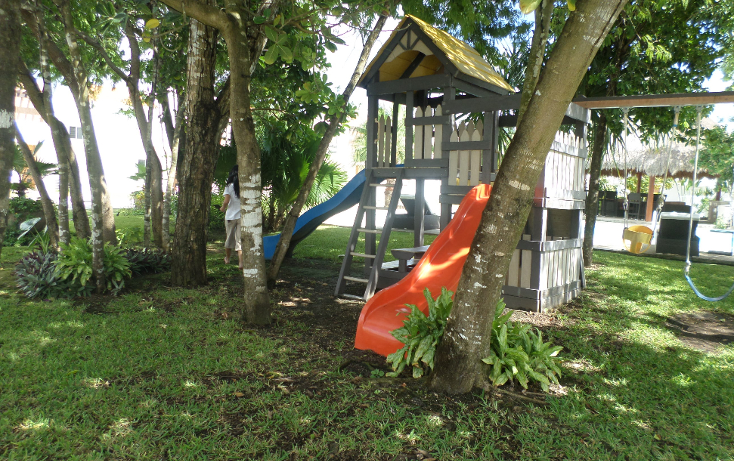 Foto de casa en venta en  , la joya, solidaridad, quintana roo, 1102963 No. 15