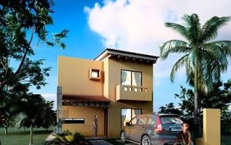 Foto de casa en venta en, la joya, solidaridad, quintana roo, 1259539 no 01