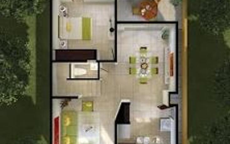 Foto de casa en venta en, la joya, solidaridad, quintana roo, 1259539 no 02
