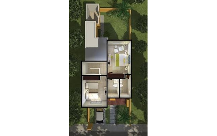 Foto de casa en venta en  , la joya, solidaridad, quintana roo, 1259539 No. 03