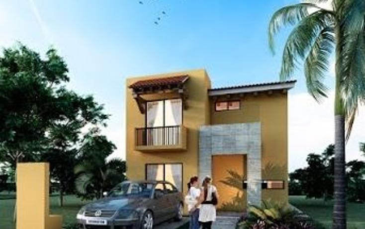 Foto de casa en venta en, la joya, solidaridad, quintana roo, 1259539 no 04