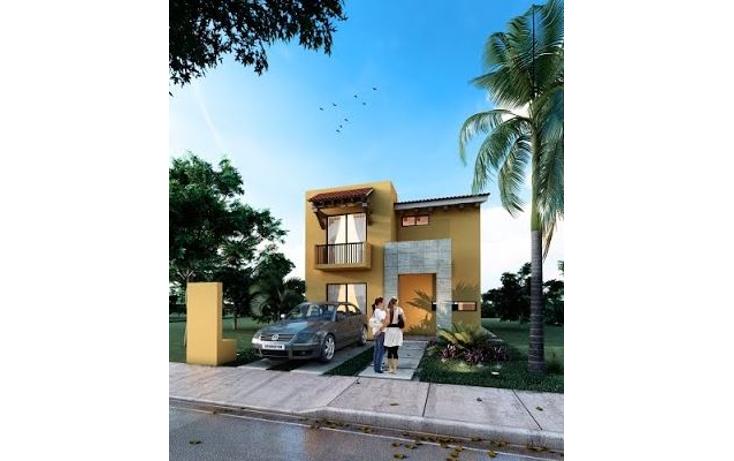 Foto de casa en venta en  , la joya, solidaridad, quintana roo, 1259539 No. 04