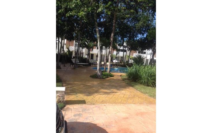 Foto de casa en venta en  , la joya, solidaridad, quintana roo, 1657467 No. 03