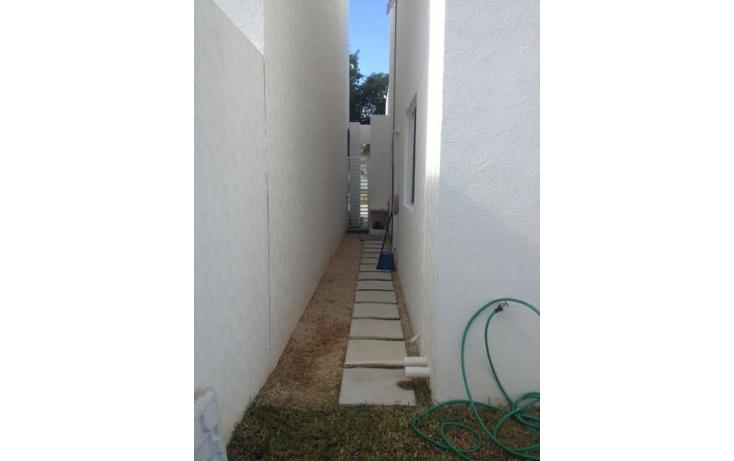 Foto de casa en venta en  , la joya, solidaridad, quintana roo, 1657467 No. 18
