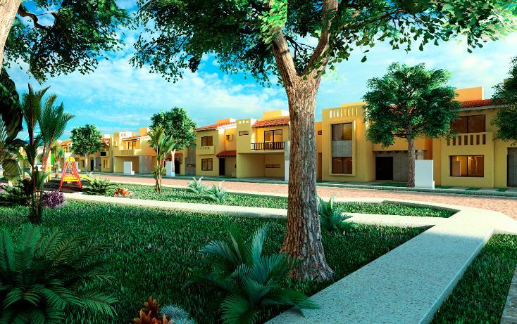 Foto de casa en condominio en venta en, la joya, solidaridad, quintana roo, 1776766 no 05