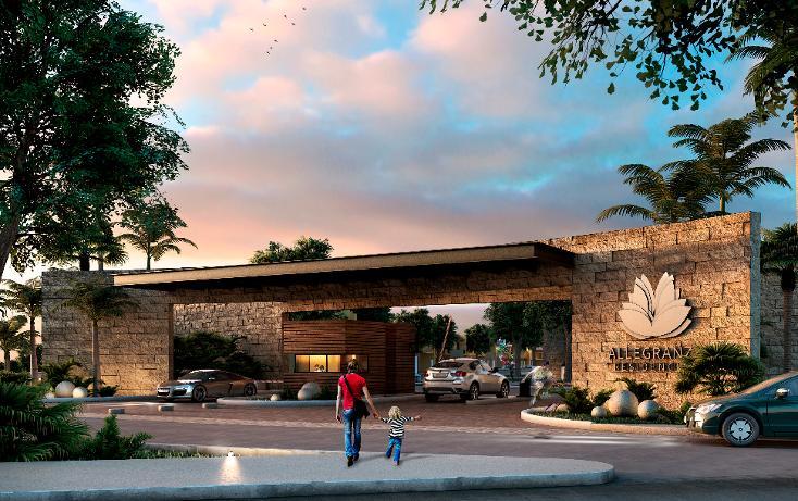 Foto de casa en venta en  , la joya, solidaridad, quintana roo, 1776766 No. 05