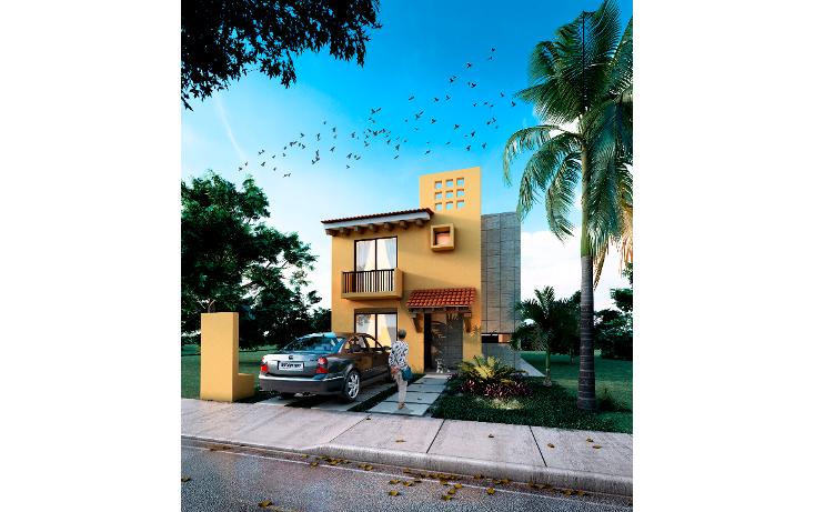 Foto de casa en venta en  , la joya, solidaridad, quintana roo, 1795390 No. 02