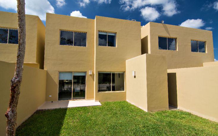 Foto de casa en condominio en venta en, la joya, solidaridad, quintana roo, 1814094 no 03