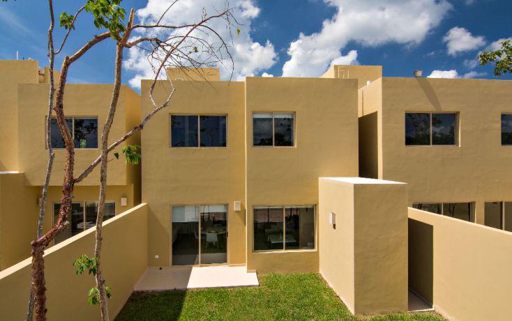 Foto de casa en condominio en venta en, la joya, solidaridad, quintana roo, 1814094 no 04