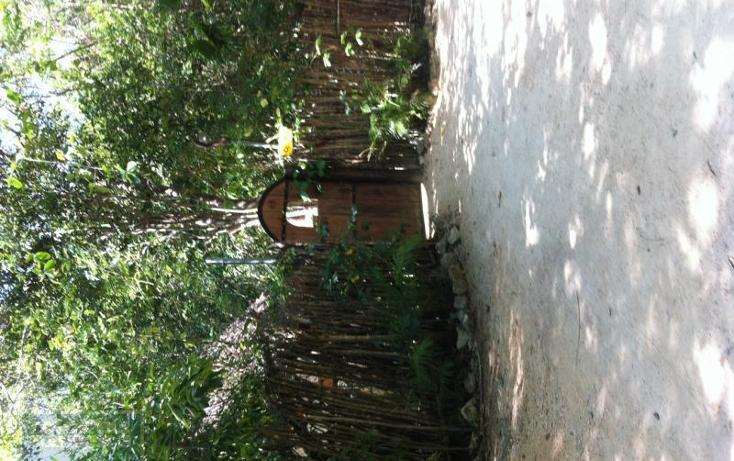 Foto de terreno comercial en venta en  , la joya, solidaridad, quintana roo, 2029961 No. 01