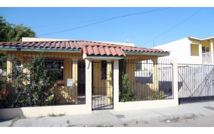 Foto de casa en venta en  , la joya, tijuana, baja california, 1157885 No. 01