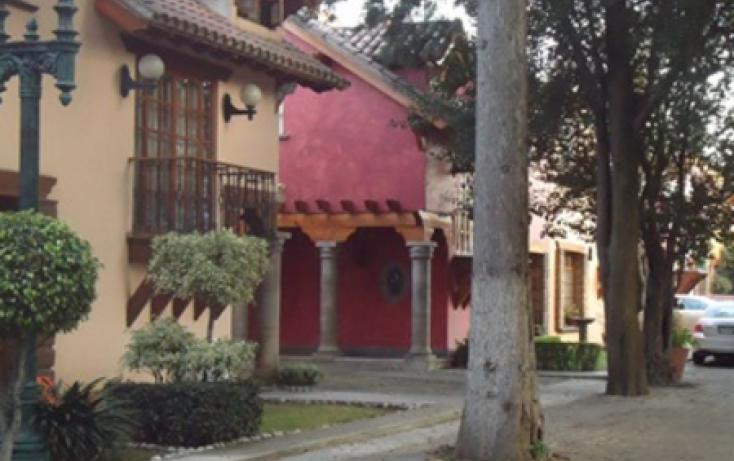 Foto de casa en venta en, la joya, tlalpan, df, 1523545 no 01