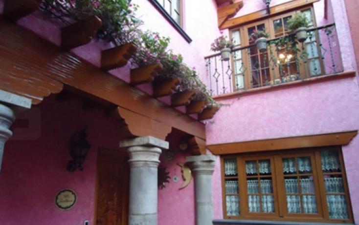 Foto de casa en venta en, la joya, tlalpan, df, 1523545 no 02