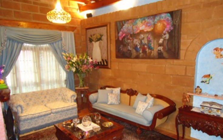 Foto de casa en venta en, la joya, tlalpan, df, 1523545 no 03