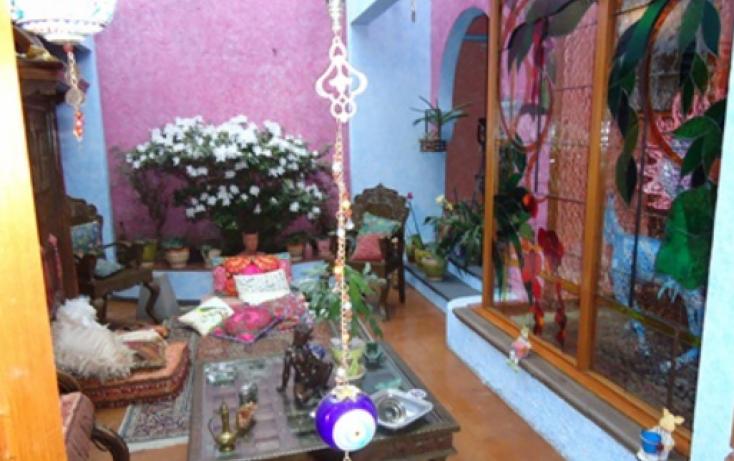 Foto de casa en venta en, la joya, tlalpan, df, 1523545 no 07