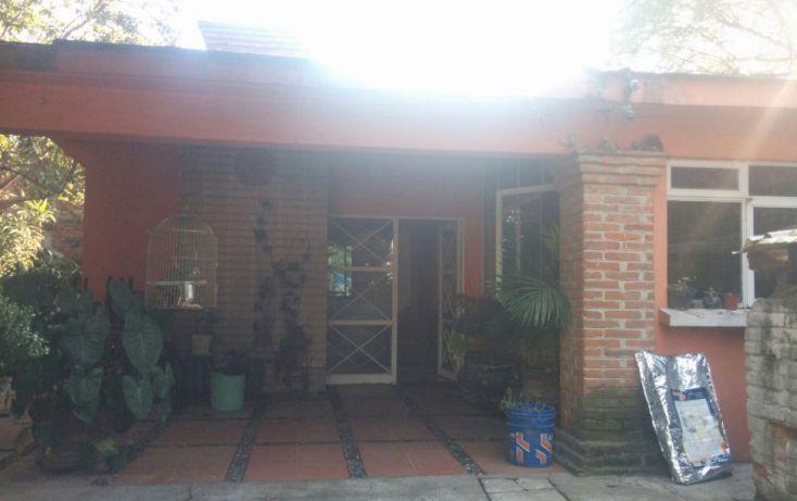 Foto de terreno habitacional en venta en, la joya, tlalpan, df, 1618479 no 02