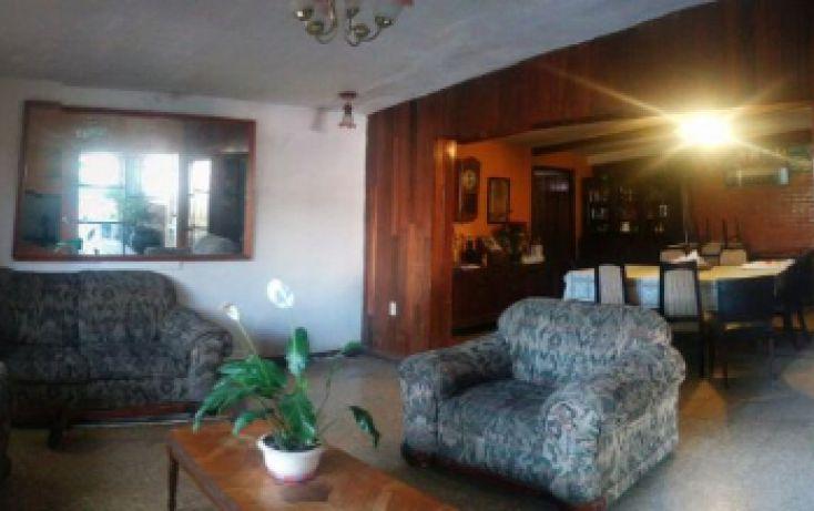 Foto de terreno habitacional en venta en, la joya, tlalpan, df, 1618479 no 03