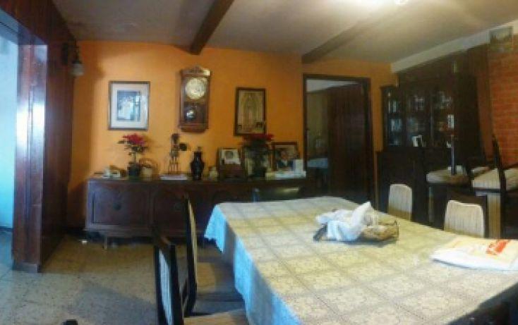 Foto de terreno habitacional en venta en, la joya, tlalpan, df, 1618479 no 04