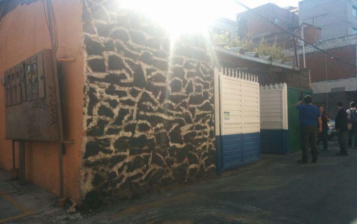 Foto de terreno habitacional en venta en, la joya, tlalpan, df, 2023927 no 01